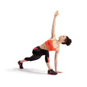 15-Minute Workout: Challenge Your Muscles