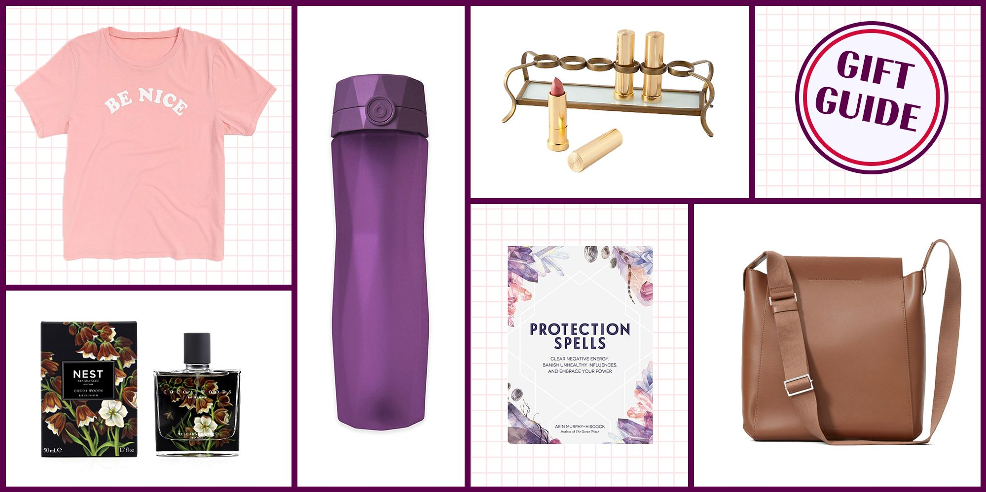22 Best Gifts For Women 2018