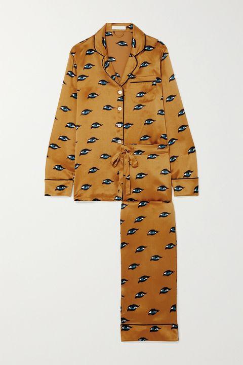 day pyjamas -daytime pajamas
