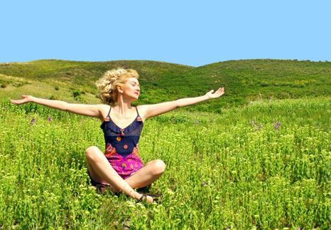 Breathing Techniques: Less Anxiety and More Energy