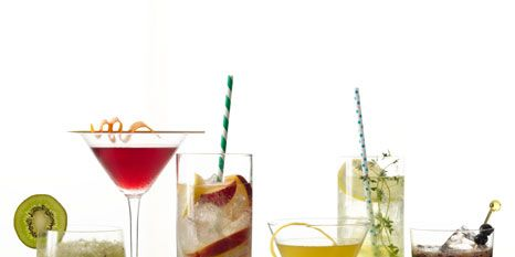 Low Cal Drinks