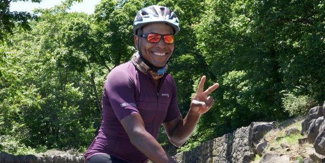 cyclist diet corey hilliard