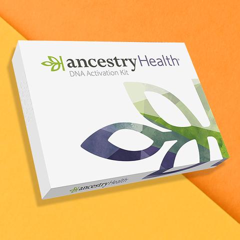 AncestryDNA kits