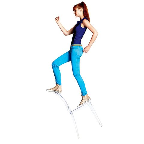 Avoid a Sedentary Life: Get-Moving Moves
