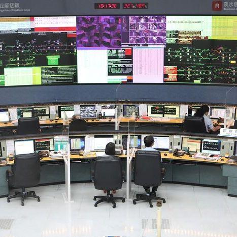 「打開台北」第二波空間名單亮點搶先看!走進台北捷運行控中心、司法院帶您感受從未見過的台北