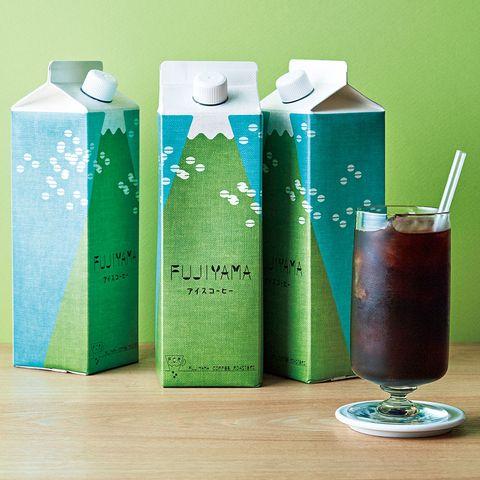 フジヤマコーヒーロースターズ fujiyama アイスコーヒー 3本セット 3,996円
