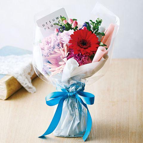 utsuwa flower スタンディングブーケ 5,500円