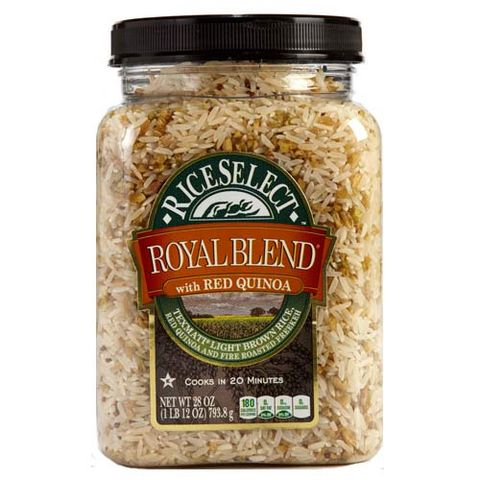 RiceSelect Royal Blend with Quinoa