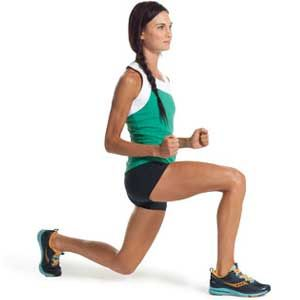 The 15-Minute No-Equipment Workout