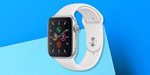 Apple Watch series 5 sale amazon