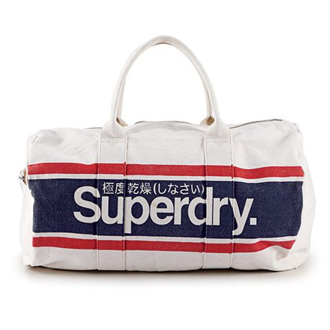 Superdry USA bag