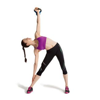 15-Minute Workout: Core Exercises