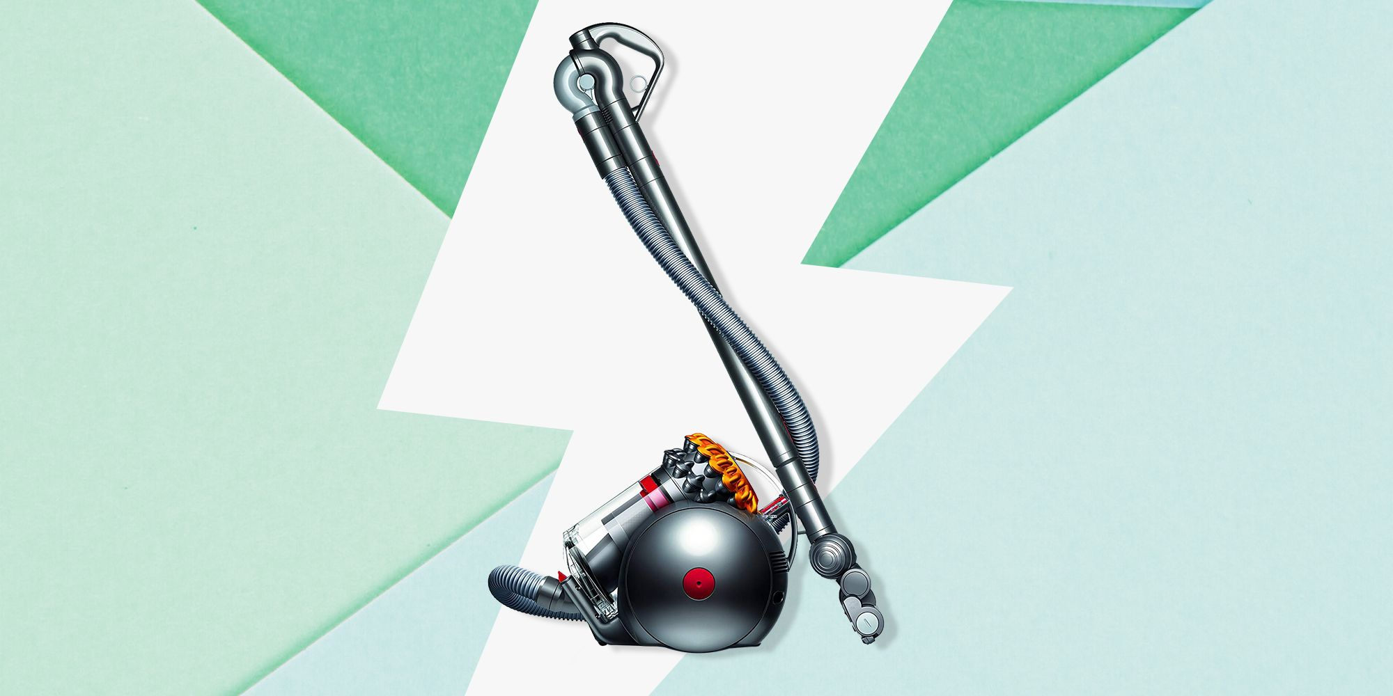 Dyson Vacuums Are On Sale For Up To 50 Percent Off On Amazon Right Now