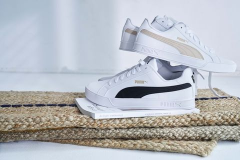 abc mart獨家puma小白鞋