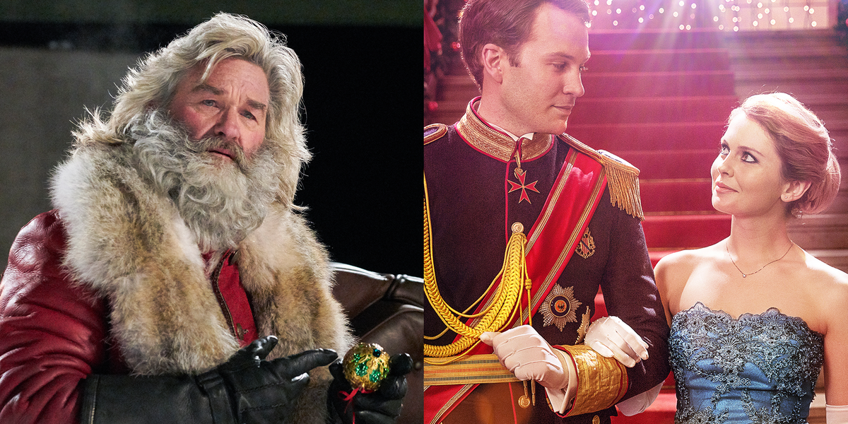 Every Christmas Movie On Netflix, Ranked  Best Holiday -4917