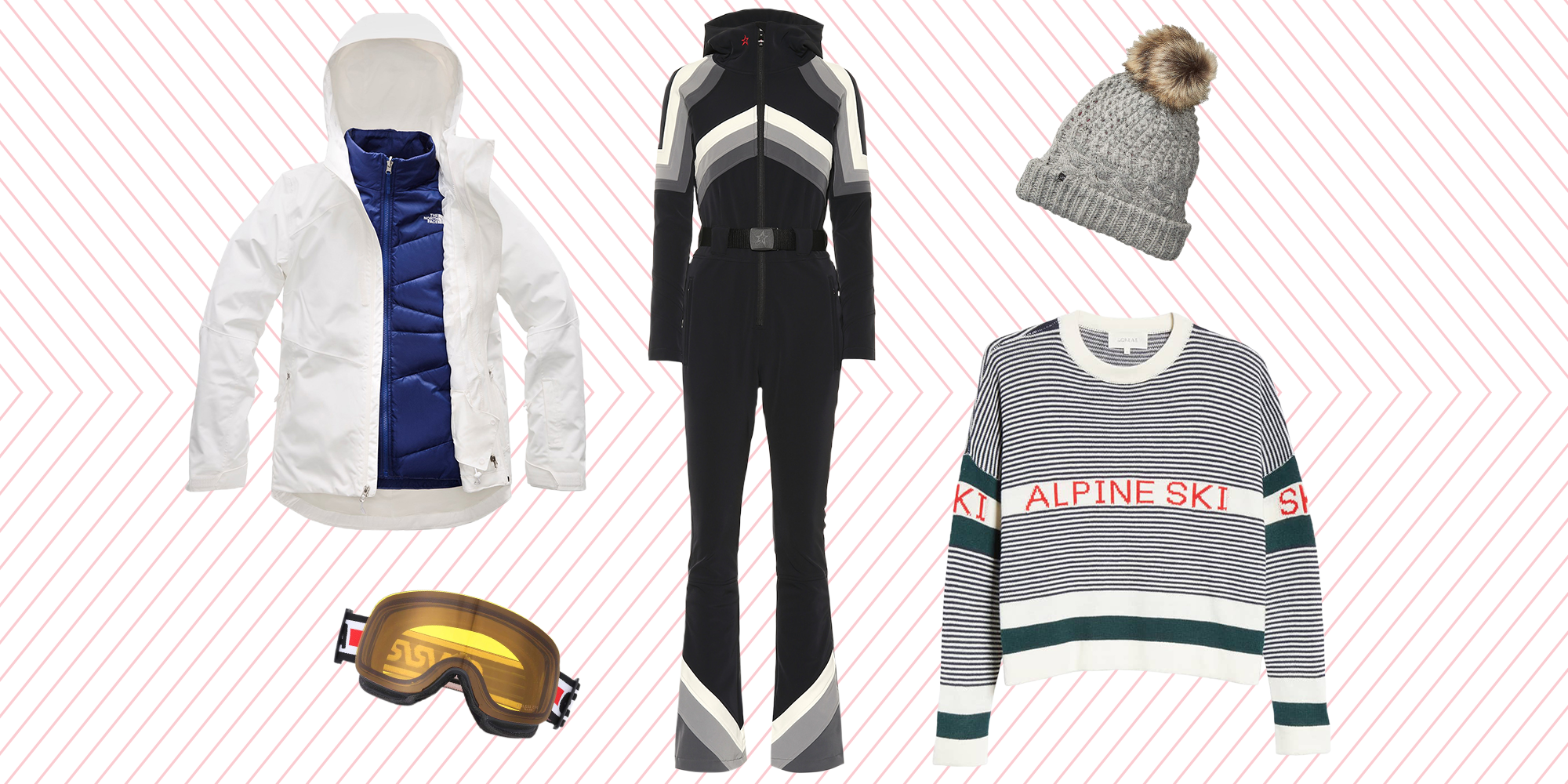 What to Wear When You Go Skiing, So You Stay Warm and Dry