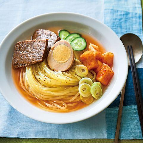 焼肉・冷麺ヤマト 冷麺4食具材入りセット 2,720円