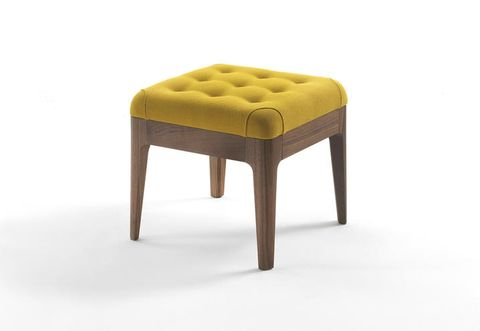 Furniture, Yellow, Table, Stool, Ottoman, Bench, Beige,