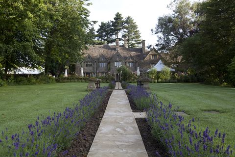 Charingworth Manor, North Chipping Campden, Gloucestershire photo