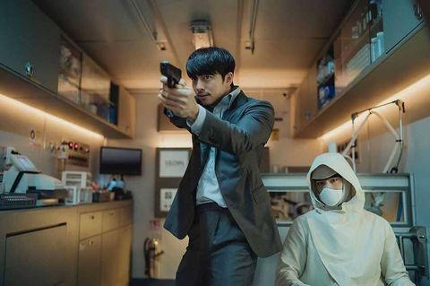 孔劉、朴寶劍主演科幻電影《永生戰》首支預告曝光!12月正式上映台灣觀眾也看得到了