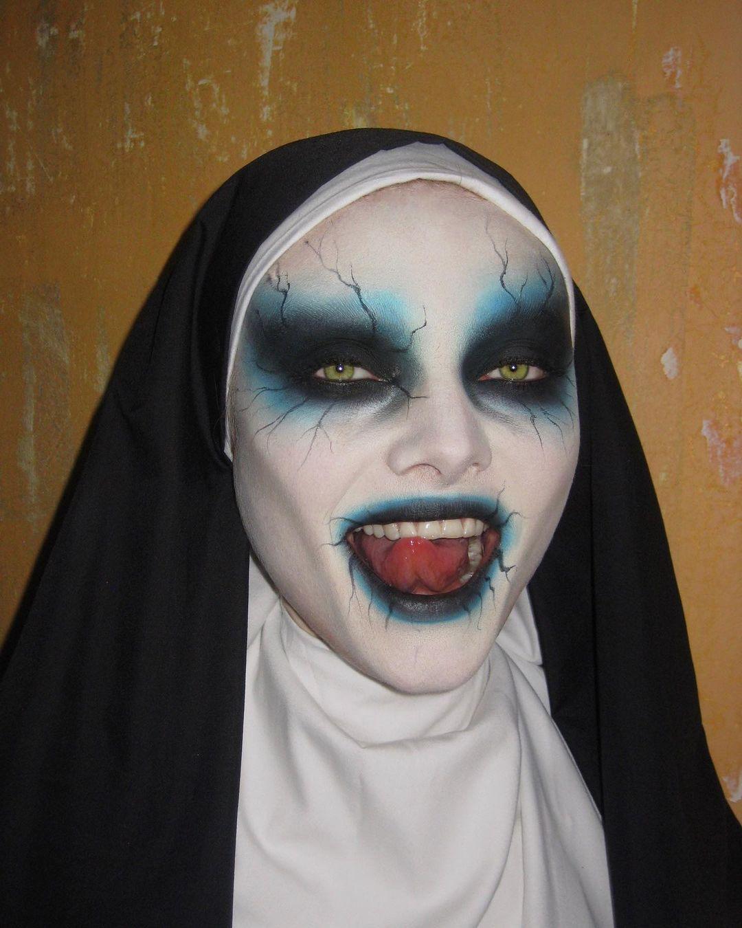 Fx Makeup Viral Beauty