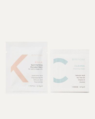 Best spot stickers and acne patches
