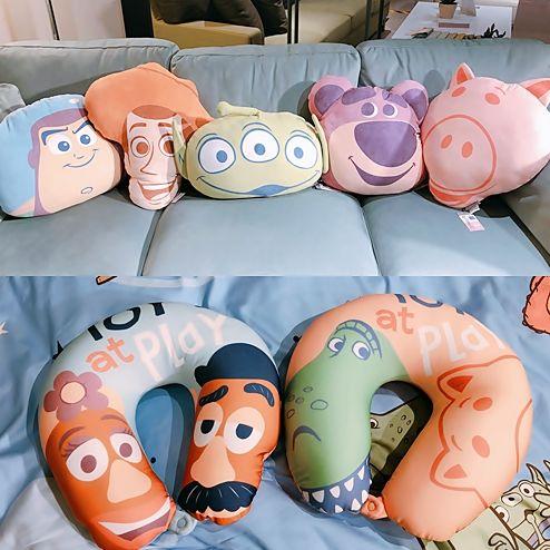 玩具總動員4,Toy Story 4,hola,特力屋,家居小物,