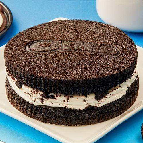 全聯We Sweet創意甜點聯名百變OREO,10/4推出首波5款巧克力餅乾甜點