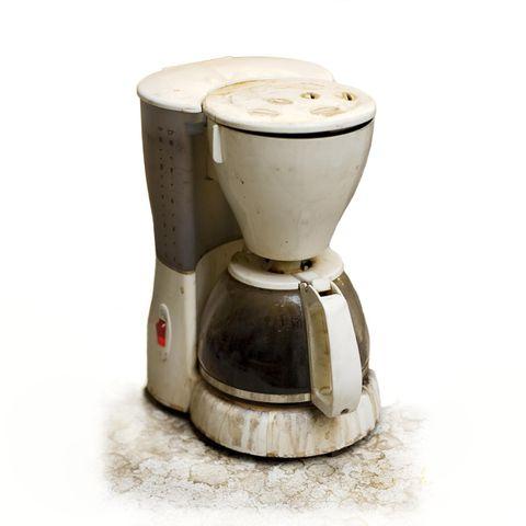 Used Coffee machine
