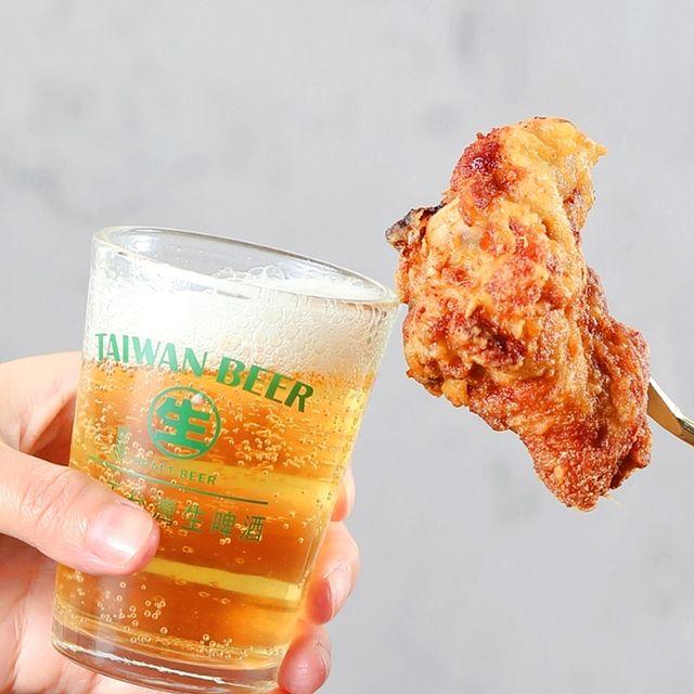 繼光香香雞x台灣啤酒推出「啤酒炸雞」