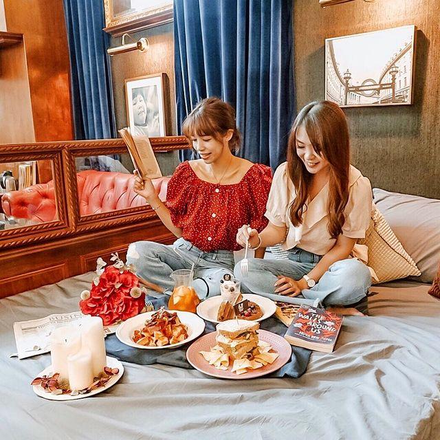 女孩最愛~台北絕美咖啡廳top10出爐,多種風格一次滿足!