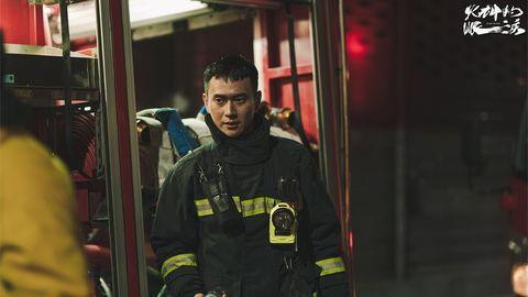 【追劇抓重點】爆紅台劇《火神的眼淚》都是真實案件?5大看點揭開「台灣消防職人」的日常