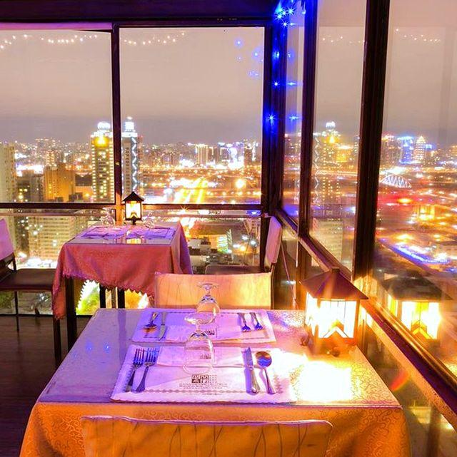 情侶約會看這裡~最有氣氛的浪漫「台中美食推薦」top10!
