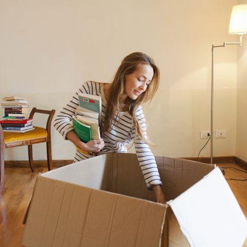 宅在家也能動動手讓空間煥然一新!居家換季整理的「15樣超實用收納小物」推薦!