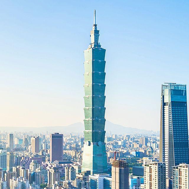 台北101觀景台1231前免費進去101層樓