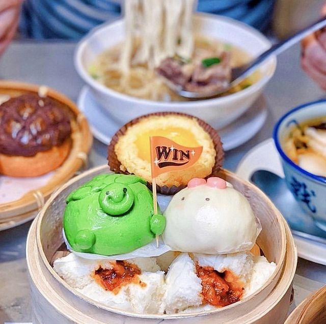 台北7家超高cp的港式餐廳在這邊!xo醬招牌炒公仔麵、熔岩奶皇西多士、黯然銷魂飯讓妳一秒入魂~