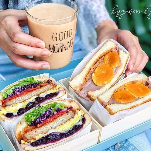 【COSMO CAPMUS】大學生野餐派對最省時省力的「TOP10網美野餐美食」~美字車輪餅、沖繩飯糰好吸睛!