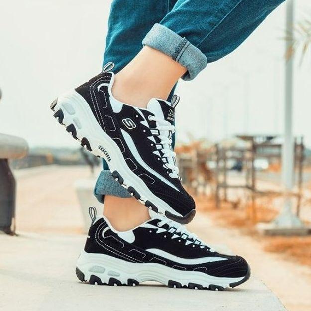 las zapatillas skechers de las 17000 valoraciones