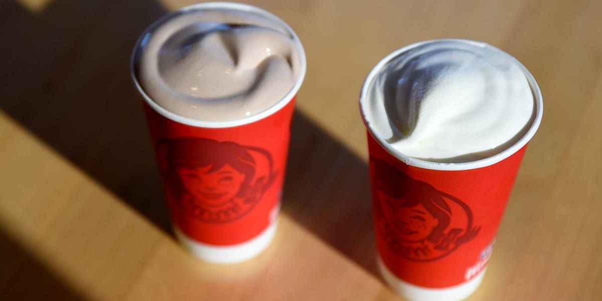 Frostys All Year For Just $2