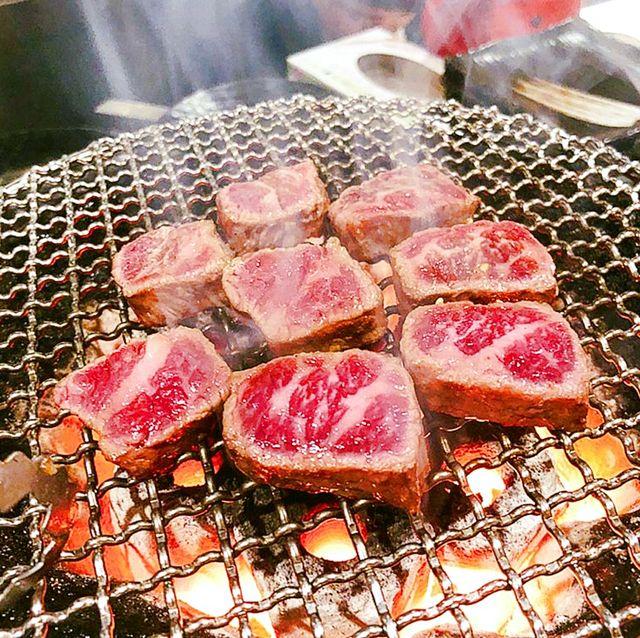 燒肉控必收名單,台北燒肉專賣店top10出爐啦~每一家都超欠吃