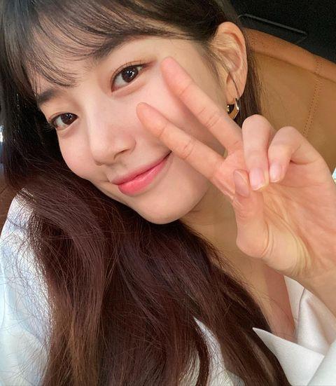 韓國醫師揭曉2021年「韓國女生最想成為的臉孔」排名,