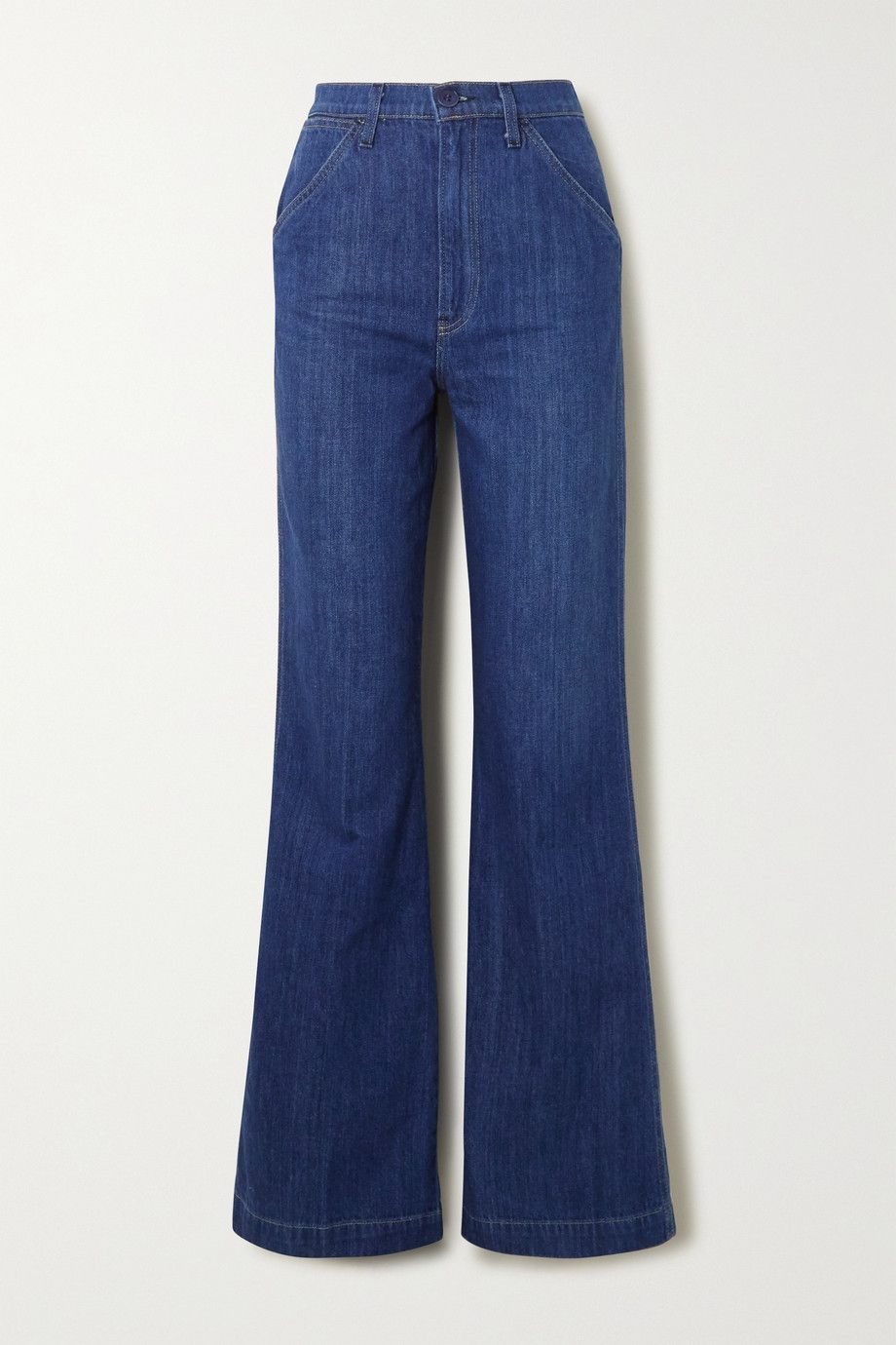 """NEXT Relaxed Donna Skinny Denim Jeans UK 12 /""""Tall New /& Tagged"""