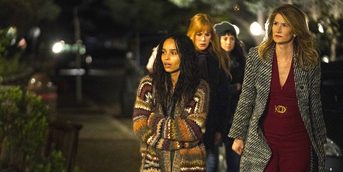 Will There Be a Big Little Lies Season 3? The Season 2 Finale Leaves HBO's Show Open For a Third