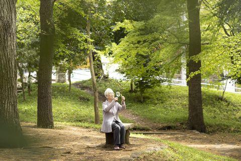 上遠恵子さん 91年の歩み