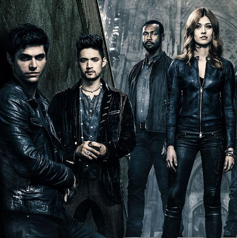 What Is Shadowhunters The Canceled Freeform Fantasy