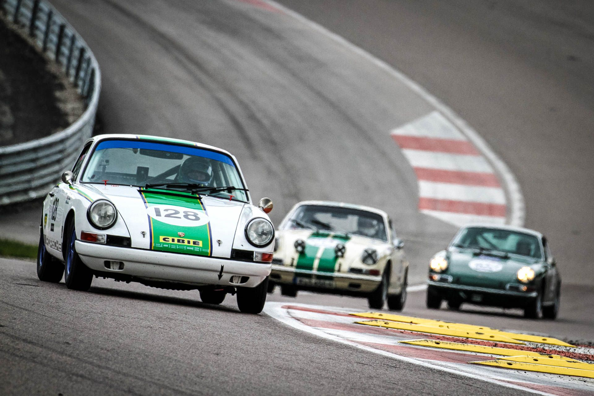 This Old Porsche 911 Race Car Will Gnaw Your Ears Off
