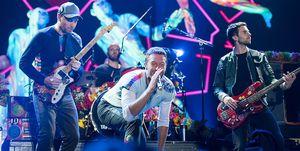 Significado del nombre de Coldplay