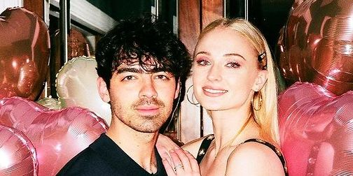Fans Think Sophie Turner is Pregnant Again After Joe Jonas Shares a Photo of Her With a Bump for Mother's Day