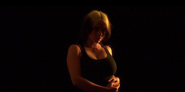 Billie Eilish Has Finally Released Full Film 'Not My Responsibility,' Addressing Body Shame