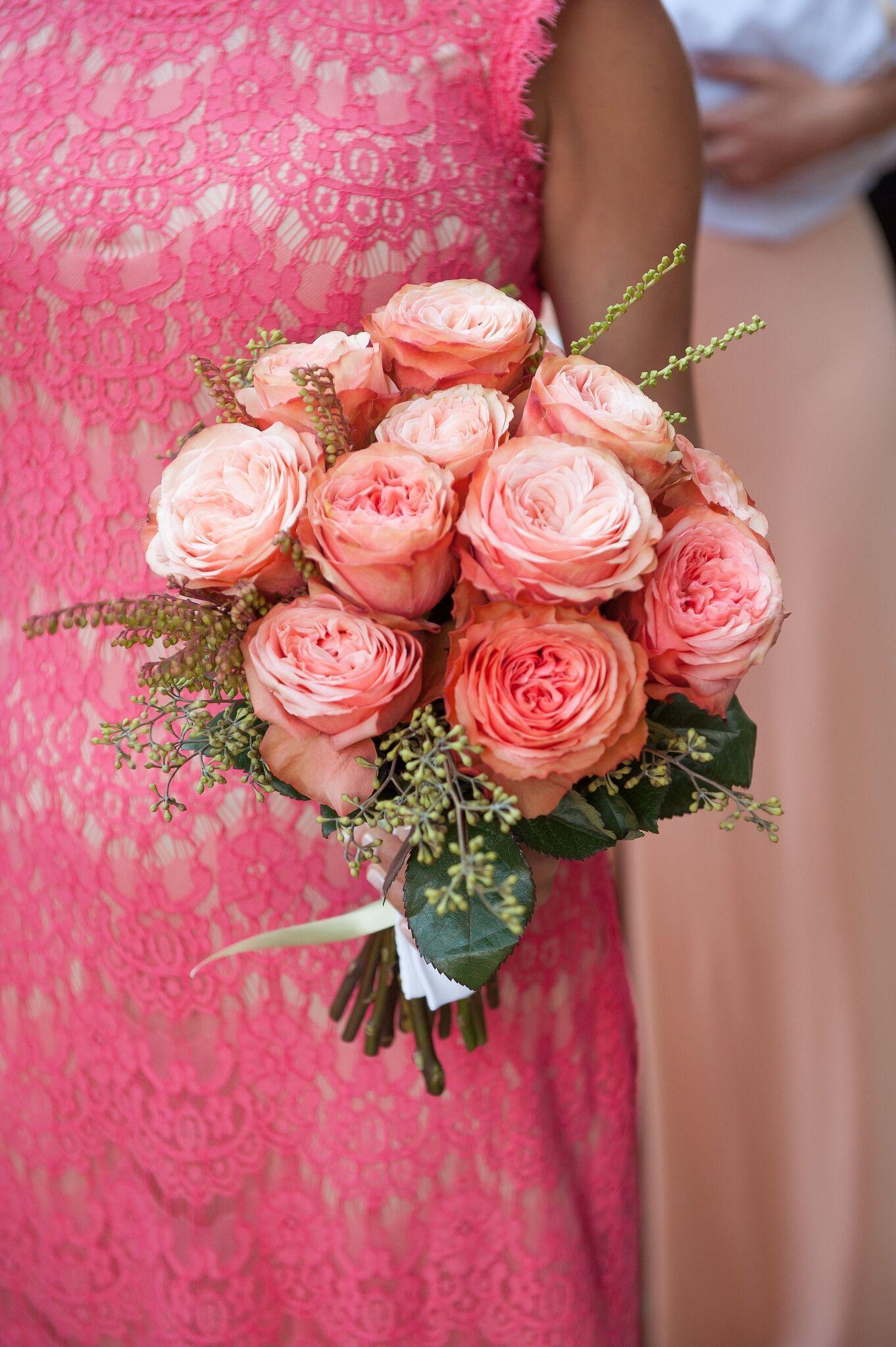 15 Fall Wedding Bouquets - Best Bridal Flower Ideas for Fall Weddings